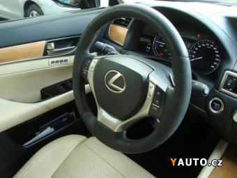 Prodám Lexus GS 450 H,, 2. Maj. Serv. K. CH