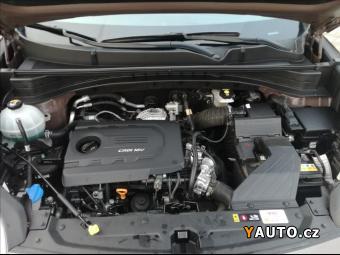 Prodám Kia Sportage 1,7 CRDi Exclusive