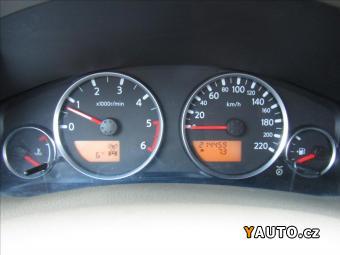 Prodám Nissan Pathfinder 2,5 dCi 4x4