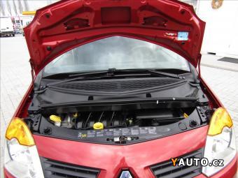 Prodám Renault Modus 1,6 16V Authentique