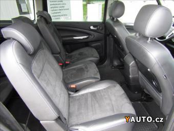 Prodám Ford Galaxy 2,0 TDCi Titanium