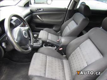 Prodám Volkswagen Passat 1,9 TDI Trendline