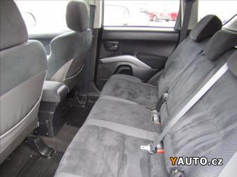 Prodám Mitsubishi Outlander 2,0 TDI 16V Intense+