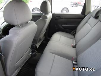 Prodám Chevrolet Aveo 1,2 16V