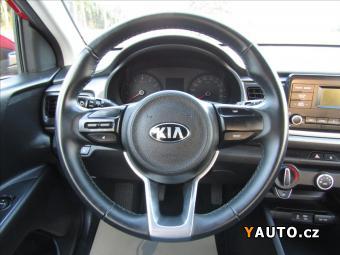 Prodám Kia Rio 1,2 CVVT Comfort
