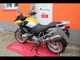 Prodám BMW R 1200 GS ABS