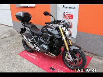 Prodám BMW R 1200 R LC ABS, ESA
