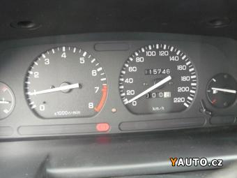 Prodám Rover 214