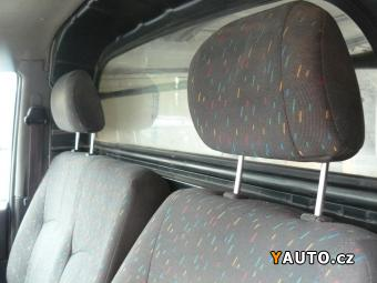 Prodám Hyundai H 1 Po servise