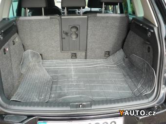 Prodám Volkswagen Tiguan Serviska