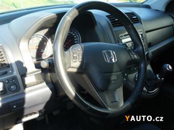 Prodám Honda CR-V Nová STK