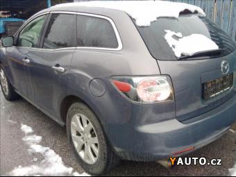 Prodám Mazda CX-7 2,3i REVOLUTION - ZADANÉ