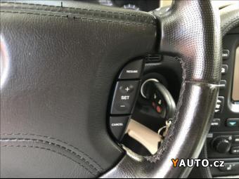 Prodám Jaguar S-Type 4,2 i V8 R 400HP Serviska, TOP