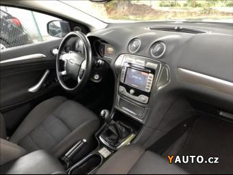 Prodám Ford Mondeo 2,0 i 107kW Titanium Navigace