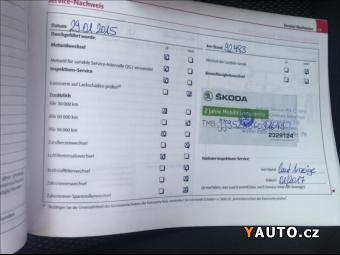 Prodám Škoda Yeti 1,4 TSi Serviska, Cebia, 1xMaji