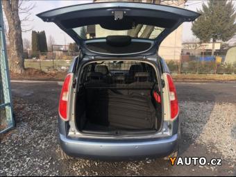 Prodám Škoda Roomster 1,6 i 77kW 100t km Serviska
