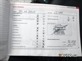 Prodám Škoda Octavia 1,6 MPi 75kW 100t km Serviska