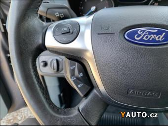Prodám Ford Grand C-MAX 1,6 TDCi 85kW 7 Míst Serviska