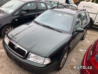 Prodám Škoda Octavia 1, 9TDI