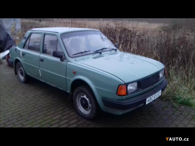 Prodám Škoda 105 L