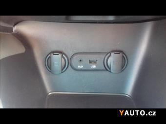 Prodám Kia Ceed 1,6 GDi, Comfort plus