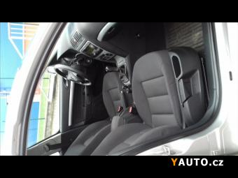 Prodám Škoda Octavia 1,6, Ambiente