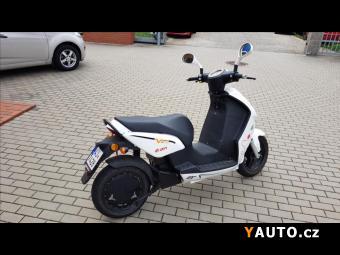 Prodám E-ton E.ON E-MAX 90S E. ON E-MAX 90S Elektro