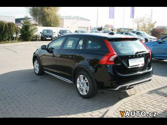 Prodám Volvo V60 2,4 CC D4 AWD Cross Country