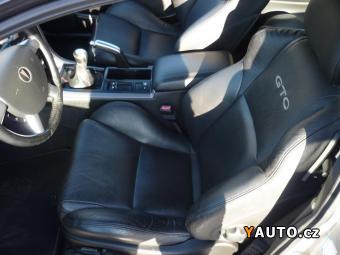 Prodám Pontiac GTO 6,0 298KW