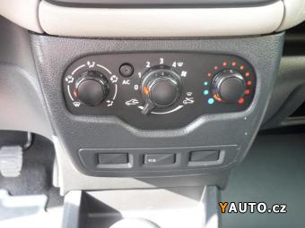 Prodám Dacia Dokker 1.6 16V DPH klima zahrádka