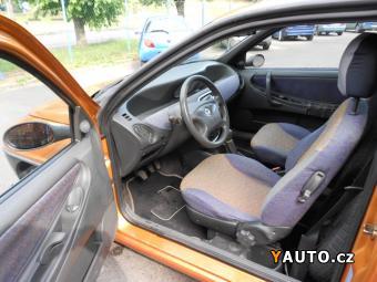 Prodám Lancia YPSILON 1.1