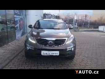 Prodám Hyundai Tucson DAVAR