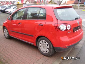 Prodám Volkswagen Golf Plus 1.4 i