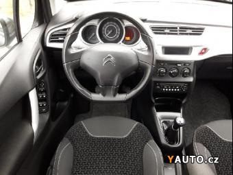 Prodám Citroën C3 1.4 i KLIMATIZACE