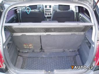 Prodám Hyundai Getz 1,5 CRDi Jen 95.000 Km servisk