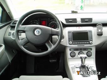 Prodám Volkswagen Passat Var. 2,0 TDi DSG