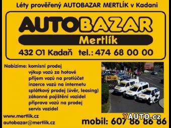 Prodám Suzuki Burgman 400 AN