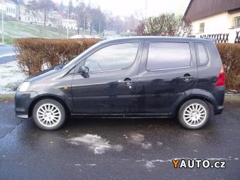 Prodám Daihatsu YRV 1,2 KLIMA