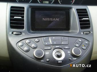 Prodám Nissan Primera 1,8 KLIMA serviska