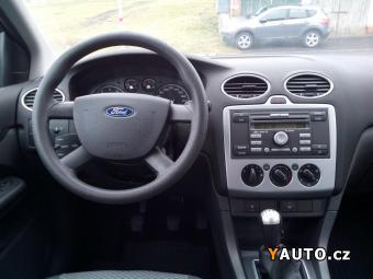 Prodám Ford Focus 1,6 16V KLIMA serviska