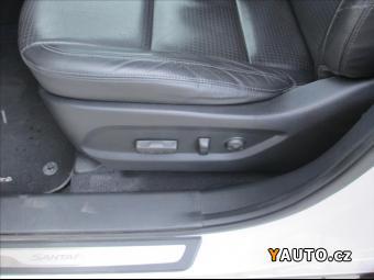 Prodám Hyundai Santa Fe 2,2 2.2CRDi AT PREMIUM