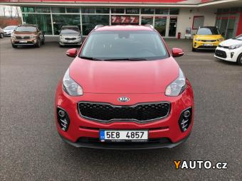 Prodám Kia Sportage 2,0 CRDi 4x4 STYLE