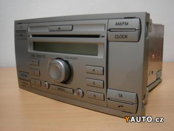 Prodám  Audio Ford R6000CD