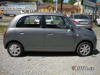 Prodám Daihatsu Trevis 1.0 i
