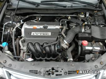 Prodám Honda Accord 2.4 i-VTEC
