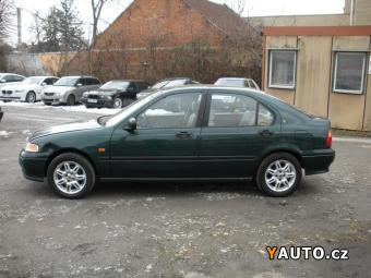 Prodám Rover 400 1.6 i