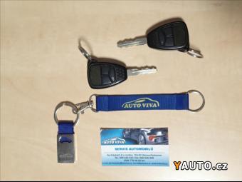 Prodám Jeep Cherokee 2,8 CRDi 4x4, TZ na 3,3T, Automa