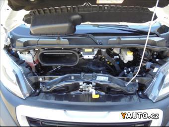 Prodám Peugeot Boxer 2,0 BlueHDi L3H2, ACCESS, ČR