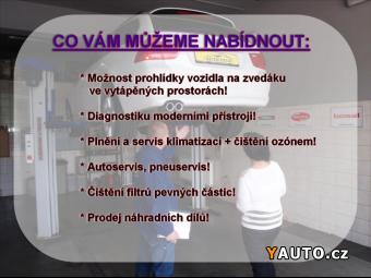 Prodám Opel Astra 1,7 CDTi ST, Enjoy, ČR, 1Majitel