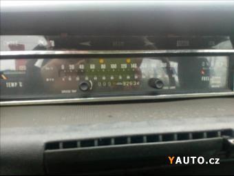 Prodám Rover 3,5 V8 Automat 3500 TC Serie